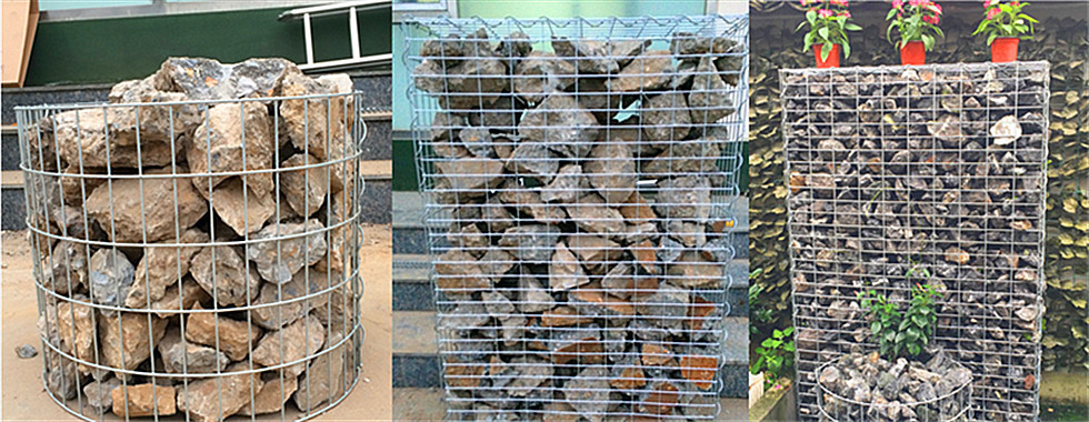 China best Gabion Wire Mesh on sales