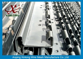 Easy Install H Shaped Fence Posts H Section Steel Fence
