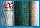 China Good Corrosion Resistance Hexagonal Wire Mesh OEM / ODM Acceptable factory