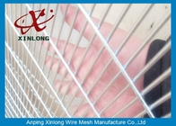 China Anti - Destroy Security Perimeter Fencing , Security Mesh Fence For Military Base factory