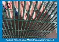 China 1/2'' x 3' High Security Wire Fence For Warehouse , High Visibility Fence factory