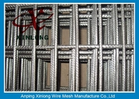 China Custom Reinforcing Wire Mesh For Surface Beds Rebar / Steel Rod Material factory