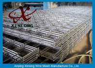 China 4-10 Inch Strong Galvanised Reinforcing Mesh For Construction Reinforcement company
