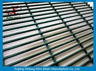 Anti-Cutting 358 High Security Fence Hot Dipped Galvanized Welded Fence