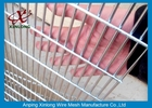 China Anti Climbing 2.8*2.2m High Security Fence Electric Galvanized Wire Mesh Panel factory