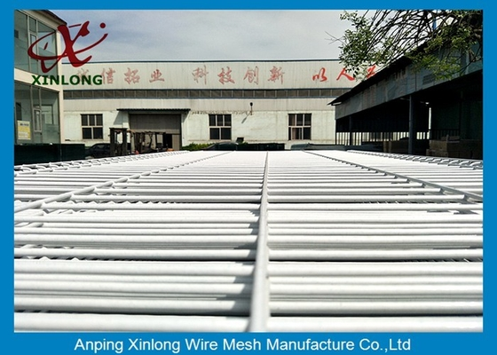Galvanized wire Fence for high quality and Best service in the Garden